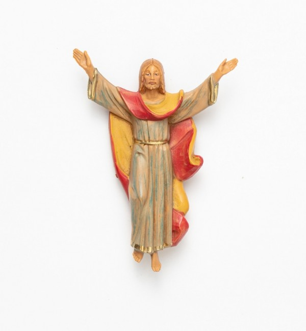 Cristo Risorto (171) cm.12