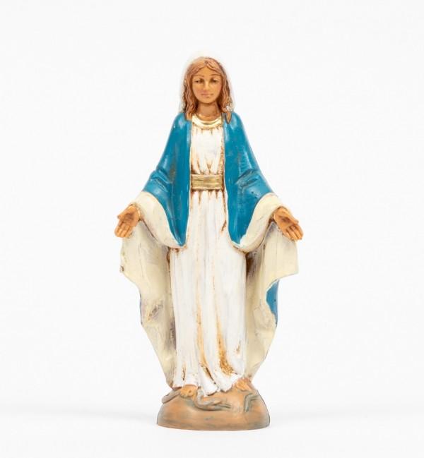 Madonna Immacolata (255) cm.11