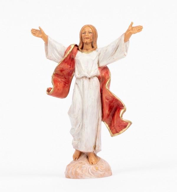 Cristo Risorto (354) cm.12