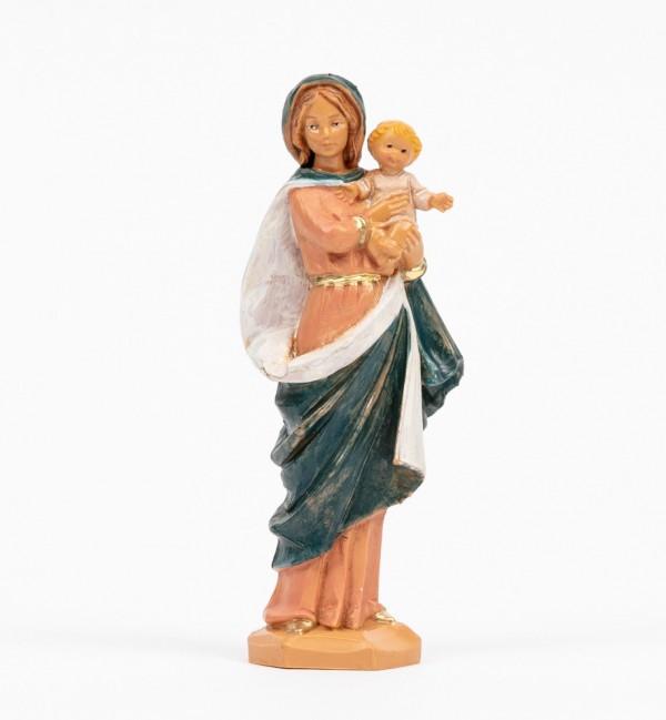 Madonna con Bambino (356) cm.12