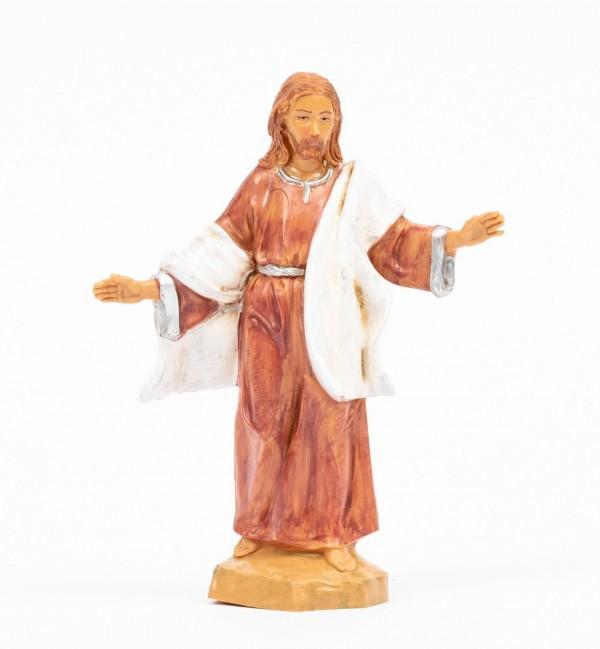 Cristo di Cana (584C) cm.12