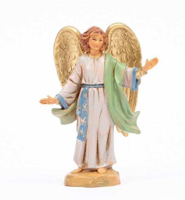 Angelo di Resurrezione (585) cm.12