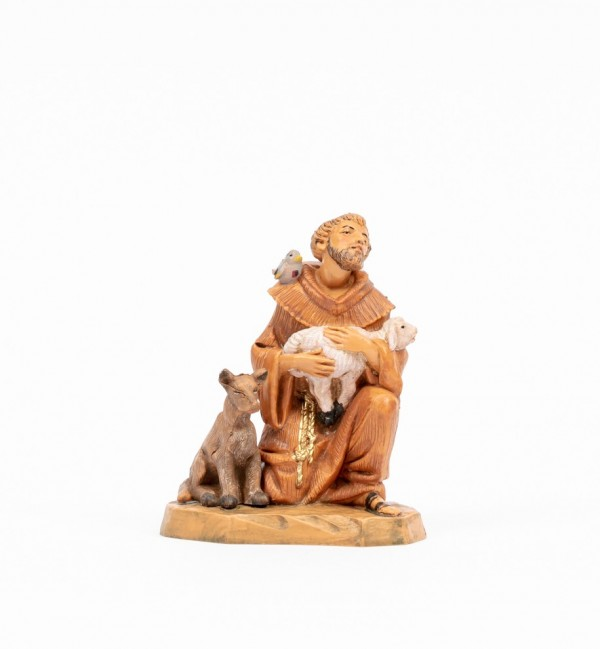 San Francesco con animali (649) cm.11