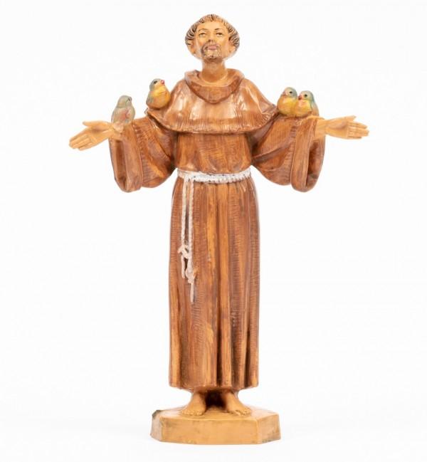 San Francesco (655) cm.17