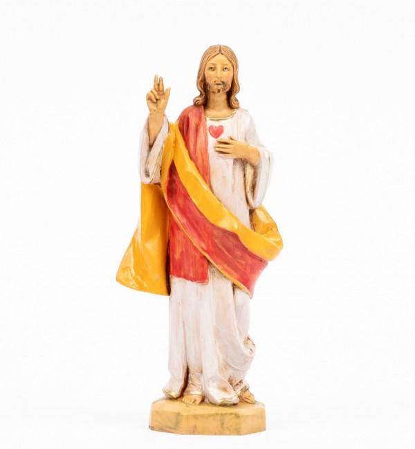 Sacro Cuore (658) cm.17
