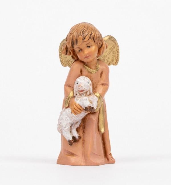 Angelo con pecora (682) cm.7,5