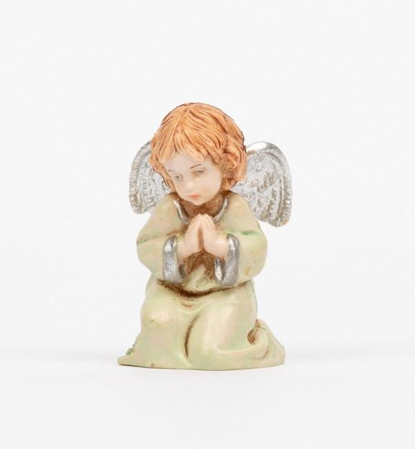 Angelo mani giunte (686) tipo porcellana cm.5