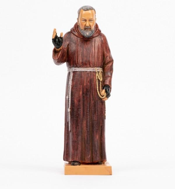 Padre Pio (891) cm.30