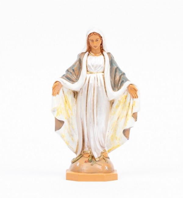Madonna Immacolata (1101) cm.18