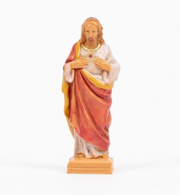 Sacro Cuore (1203) cm.7