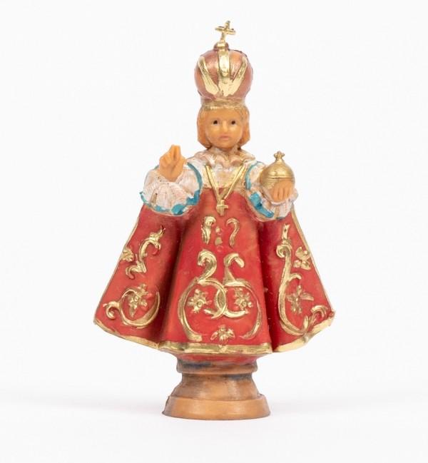 Bambino di Praga (1212) cm.7