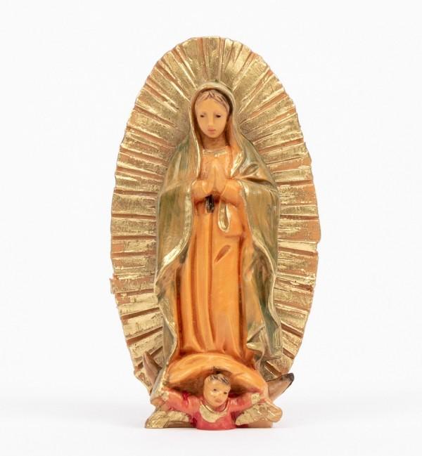 Madonna di Guadalupe (1213) cm.7