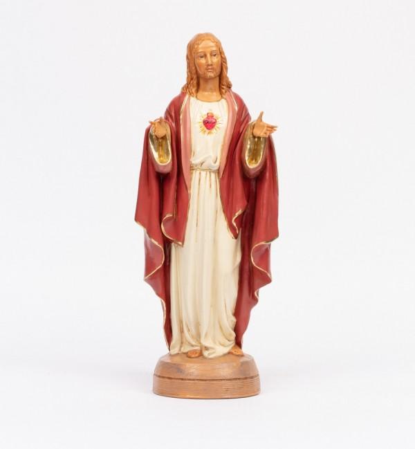 Sacro Cuore (1303) cm.40