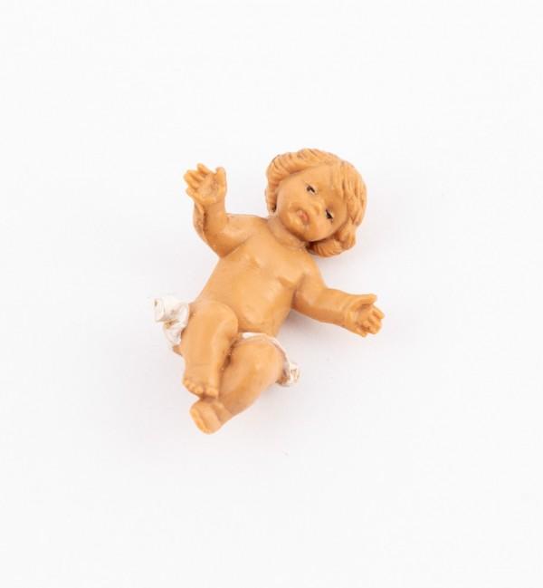 Bambino per presepe cm.9,5