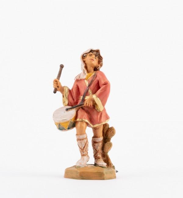 Pastore (987) per presepe cm.9,5