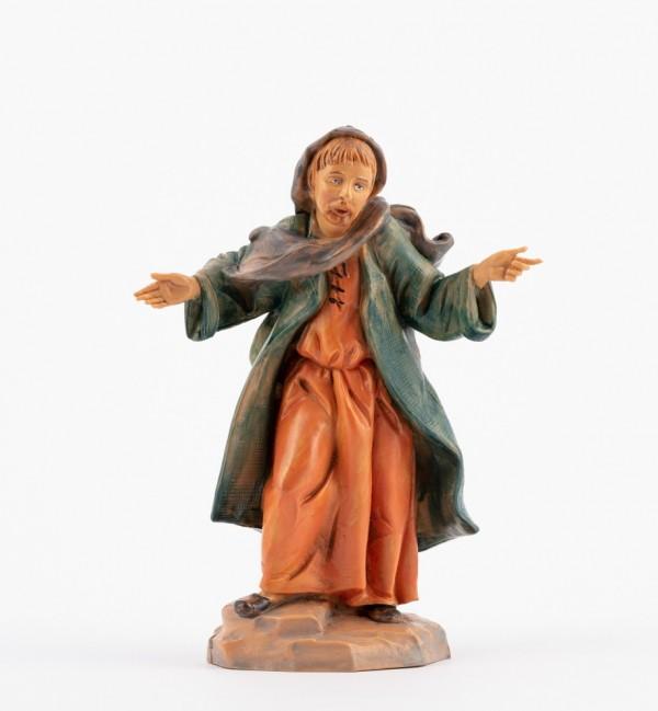 Pastore (137) per presepe cm.12