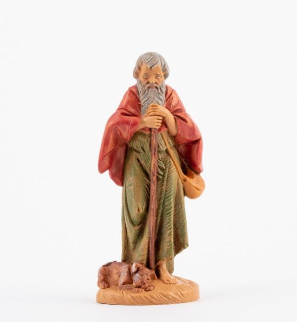 Pastore (142) per presepe cm.12