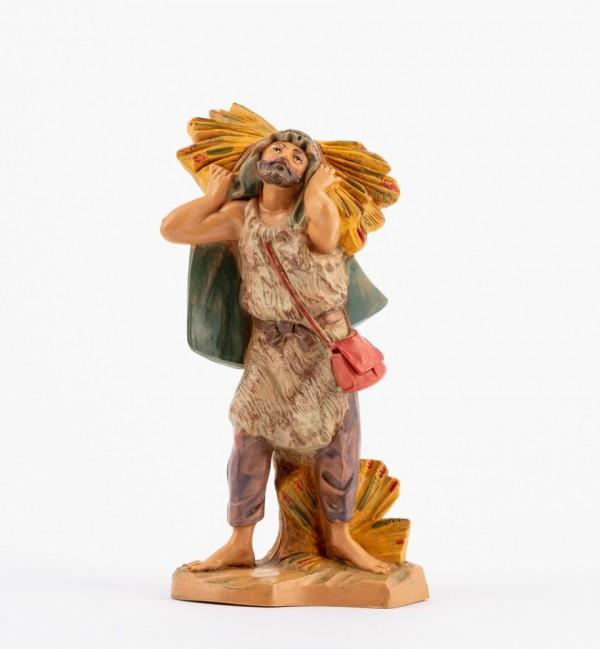 Pastore (153) per presepe cm.12