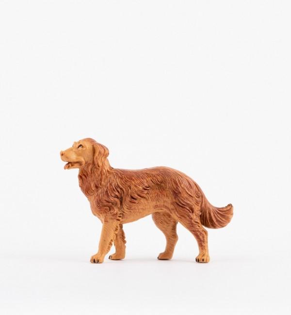 Cane per presepe cm.19