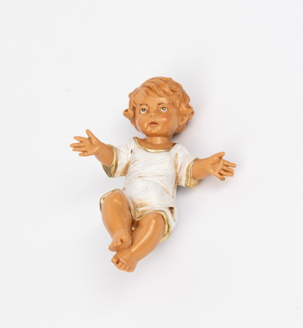 Bambino per presepe cm.30