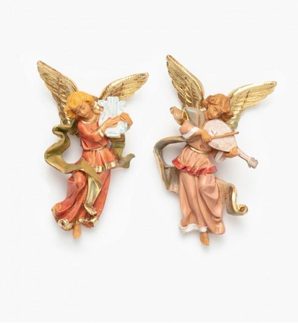 Angeli (888-9) cm.8