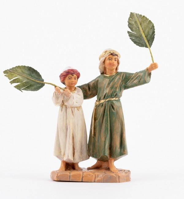 Bambini con palme (590) cm.12