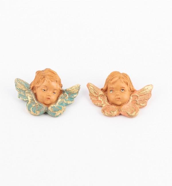 Teste angeli (17D-17S) cm.4