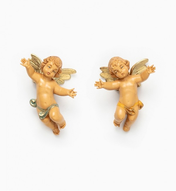 Angeli volanti (1-2) cm.6