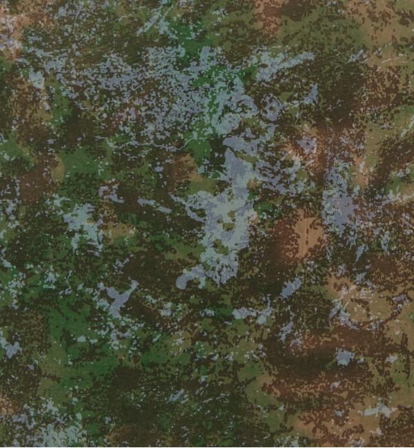 Foglio carta roccia con neve cm.100x70