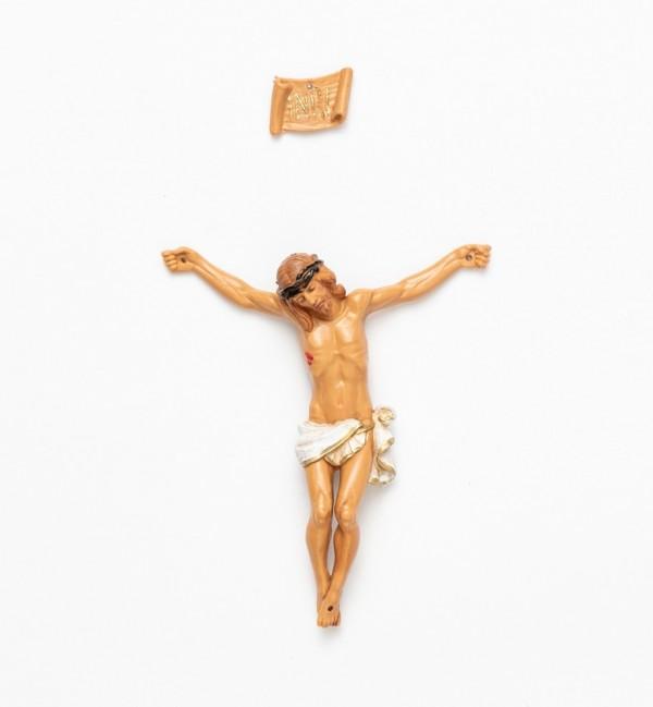 Corpo di Cristo n.4/B cm.12