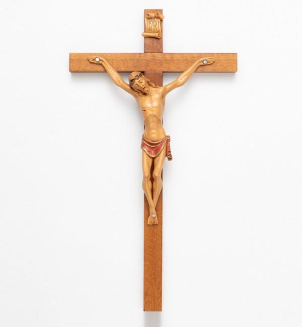 Crocifisso n.6 cm.38x22